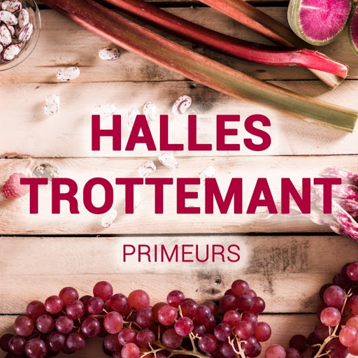 Halles Trottemant